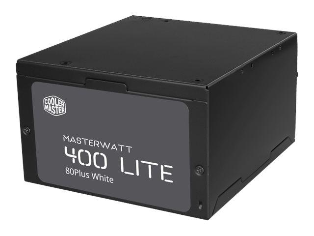 Cooler Master MasterWatt Lite 400 400Watt