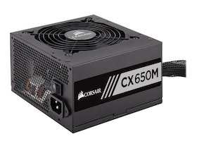 CORSAIR CX-M Series CX650M 650Watt