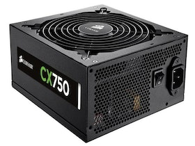 CORSAIR CX Series CX750 750Watt