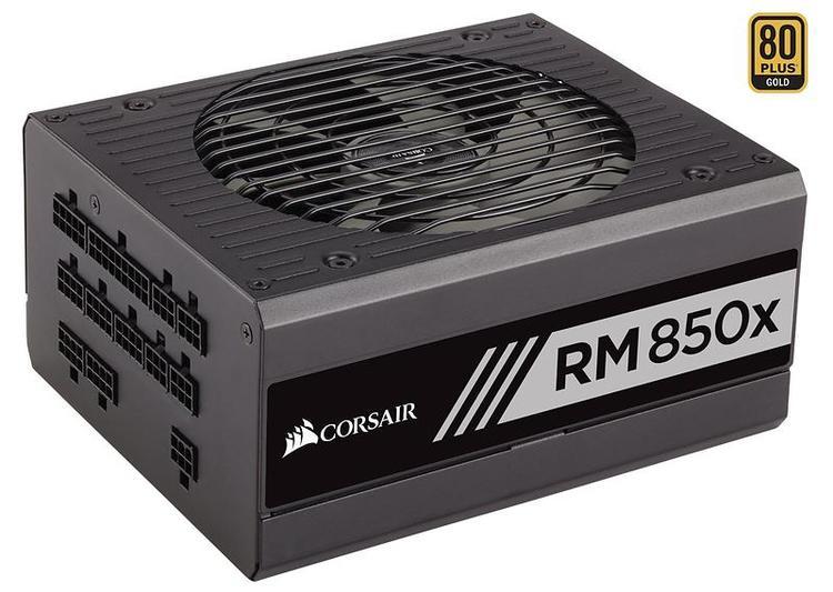 CORSAIR RMx Series RM850x 850Watt