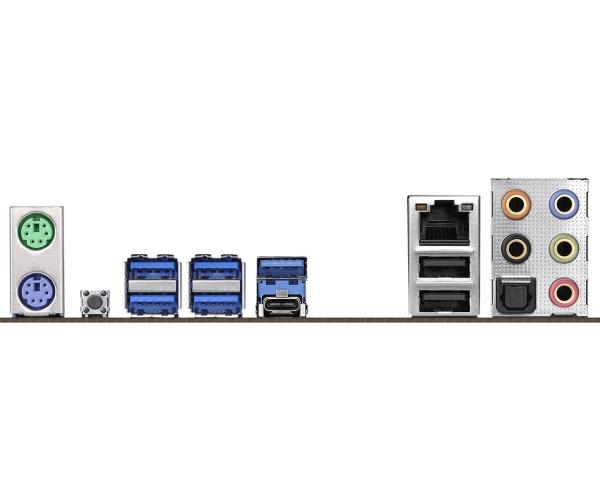 ASRock X299 Extreme4 ATX LGA2066 Intel X299