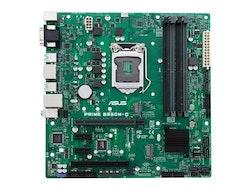 ASUS PRIME B360M-C Micro-ATX LGA1151 Intel B360 Express