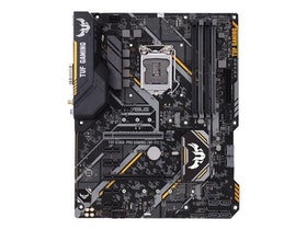 ASUS TUF B360-PRO GAMING (WI-FI) ATX LGA1151 Intel B360 Express