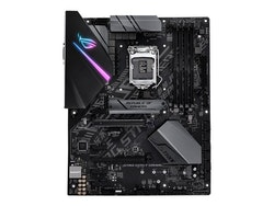 ASUS ROG STRIX H370-F GAMING ATX LGA1151 Intel H370