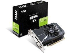 MSI GeForce GT 1030 AERO ITX 2GD4 OC