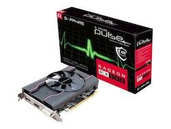Sapphire Pulse RX 550 4GB GDDR5