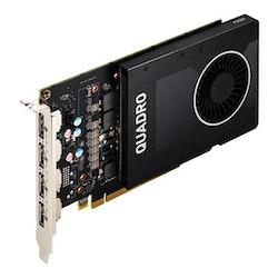 PNY NVIDIA Quadro P2000 5GB GDDR5