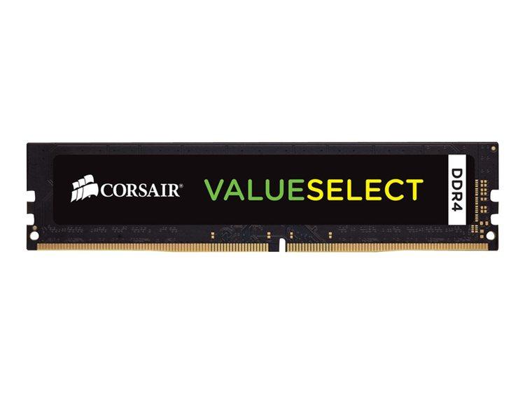 CORSAIR Value Select DDR4 16GB 2400MHz CL16