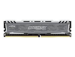 CRUCIAL Ballistix DDR4 8GB 2666MHz CL16