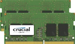 Crucial DDR4 16GB kit 2400MHz CL17 SO-DIMM 260-PIN