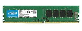 Crucial DDR4 16GB 2666MHz CL19