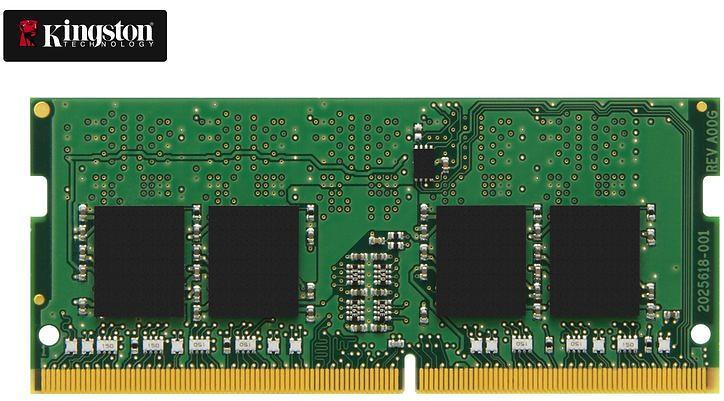 Kingston DDR4 8GB 2400MHz SO-DIMM 260-PIN
