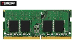 Kingston DDR4 8GB 2400MHz SO-DIMM 260-PIN