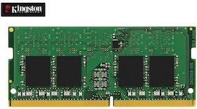 Kingston DDR4 16GB 2400MHz SO-DIMM 260-PIN