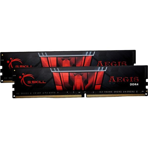 G.Skill AEGIS DDR4 16GB kit 3000MHz CL16