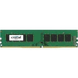 Crucial DDR4 4GB 2400MHz CL17