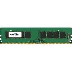 Crucial DDR4 4GB 2400MHz CL17