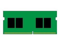 Kingston ValueRAM DDR4 8GB 2400MHz CL17 SO-DIMM 260-PIN