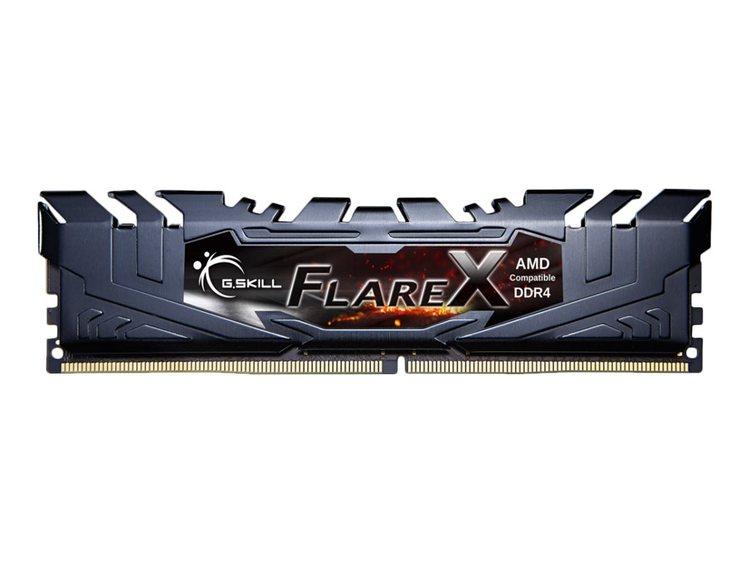 G.Skill Flare X series DDR4 16GB kit 3200MHz CL14