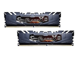 G.Skill Flare X series DDR4 16GB kit 3200MHz CL14