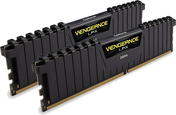 CORSAIR Vengeance DDR4 16GB kit 2666MHz CL16