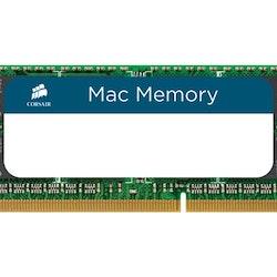 CORSAIR Mac Memory DDR3 8GB 1600MHz CL11 SO-DIMM 204-PIN
