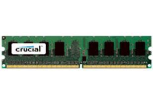 Crucial DDR3L 4GB 1600MHz CL11