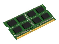 Kingston ValueRAM DDR3 4GB 1333MHz CL9 SO-DIMM 204-PIN