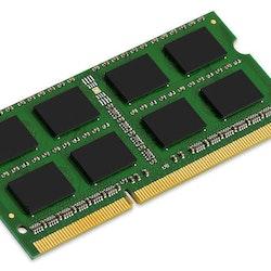Kingston DDR3 4GB 1600MHz CL11 SO-DIMM 204-PIN