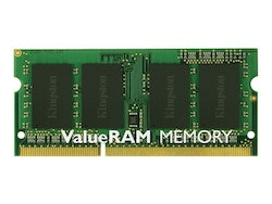 Kingston ValueRAM DDR3 2GB 1600MHz CL11 SO-DIMM 204-PIN