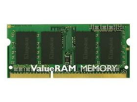 Kingston ValueRAM DDR3 2GB 1600MHz CL11 SO-DIMM 204-PIN