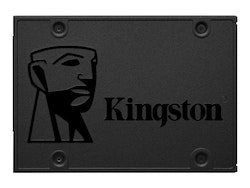 "Kingston SSDNow SSD A400 240GB 2.5"" SATA-600"