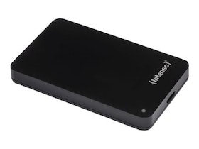 "Intenso Harddisk Memory Case 2TB 2.5"" USB 3.0 5400rpm"