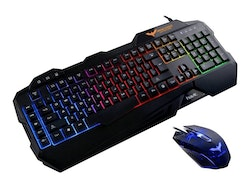 Havit HV-KB558CM Gaming Keyboard & Mouse Combo