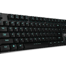 Havit HV-KB390L Gaming Mechanical Keyboard Nordic Black