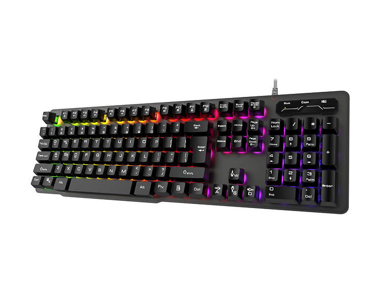 Havit HV-KB414L Gaming keyboard Multi-Function Backlight