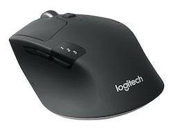 Logitech M720 Triathlon Optisk