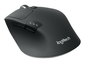 Logitech M720 Triathlon Optisk