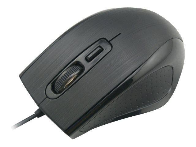 Havit HV-MS676 Basicline Mouse Wired Black