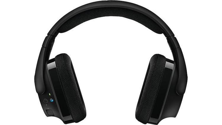 Logitech Gaming Headset G533 trådlös