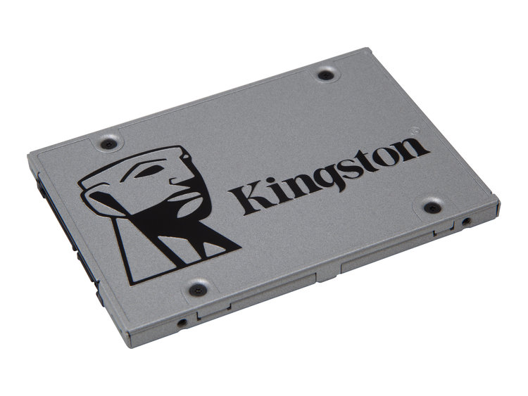 "Kingston SSDNow SSD UV400 240GB 2.5"" SATA-600"