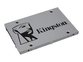 "Kingston SSDNow SSD UV400 240GB 2.5"" SATA-600"