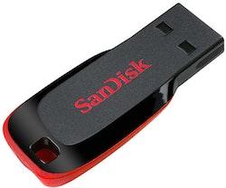 SanDisk Cruzer Blade 16GB