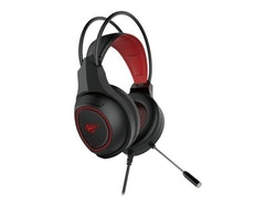 Havit HV-H2239D Gaming Headset Black