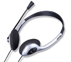 Havit HV-H8089D Basicline Wired Headset