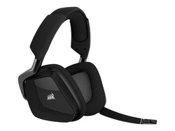 Corsair Void Pro RGB Wireless svart Headset