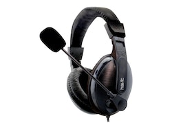 Havit HV-H139D Basicline Headset Black/Grey