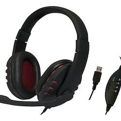 LogiLink HS0033 High Quality Headset