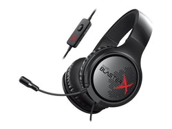 Creative Sound BlasterX H3 Headset