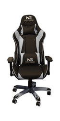 Nordic Gaming Racer RL-HX01 Chair White Black